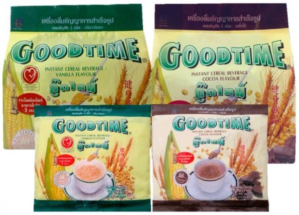 Buy Instant Cereal Beverage - Vanilla Flavor