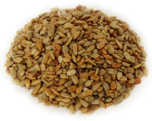 Buy Roasted Sunflower Kernels - Lightly Salted