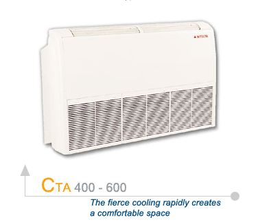 Buy The fierce cooling rapidly creates a comfortable space.