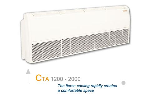 Buy The fierce cooling rapidly creates a comfortable space