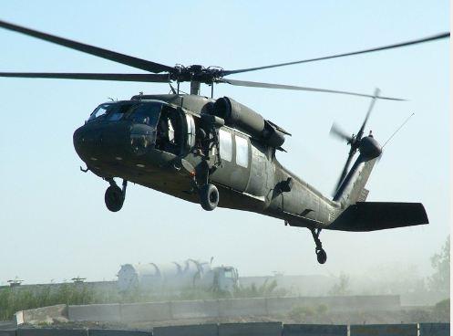 Buy Sikorsky Black Hawk