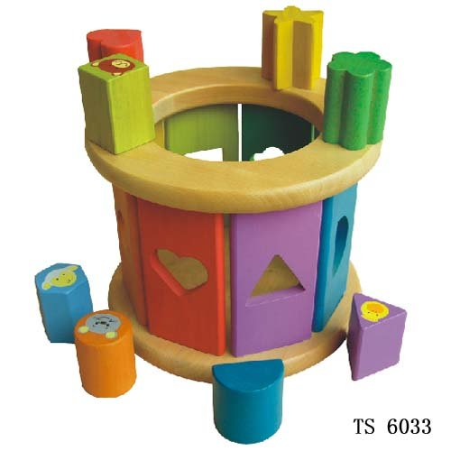 Buy Wooden Educational Toys