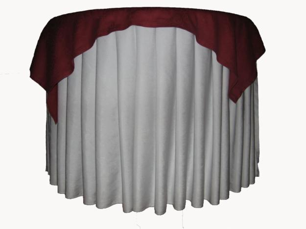 Buy Tablecloth for banquet table Skirting