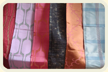 Buy Fabric accessories for restaurants and banquet halls Runner