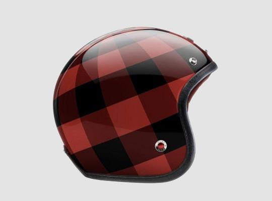 Buy Motorcycle Helmet Carbon fiber