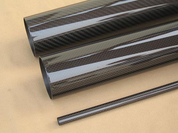 Buy Carbon Fiber Tube