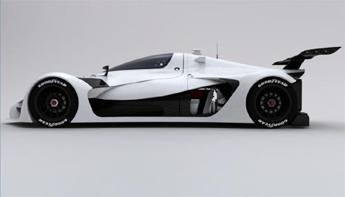 Buy Body for a race car