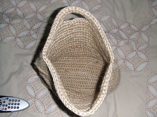 Buy Ladies's Handbag from plant fiber