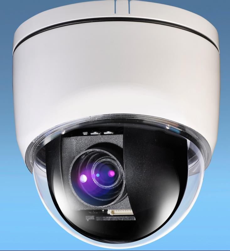 Buy Indoor/Outdoor Vandal-Proof Speed Dome Camera