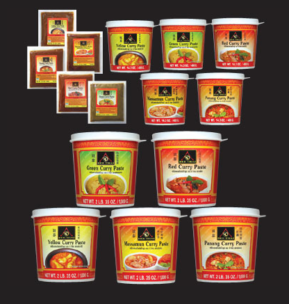 Buy Curry Paste