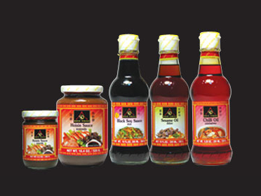 Seasoning & Cooking Sauces