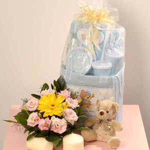 Buy Baby gift set THai
