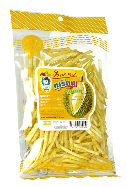 Buy Durian Chip Chip 85 g