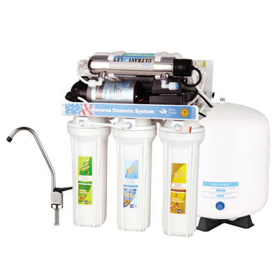 Buy Water purifier 5stages/ Ultra Violet(UV)