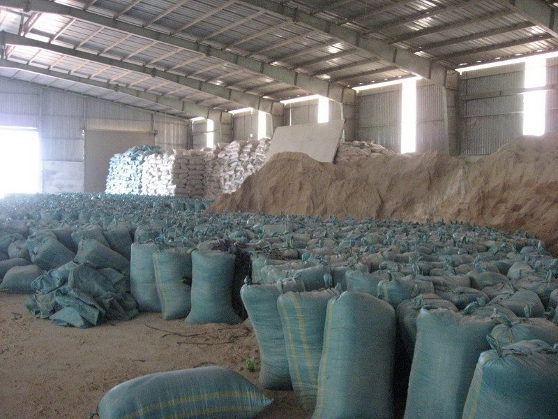 Buy Tapioca Powder for Animal Feed