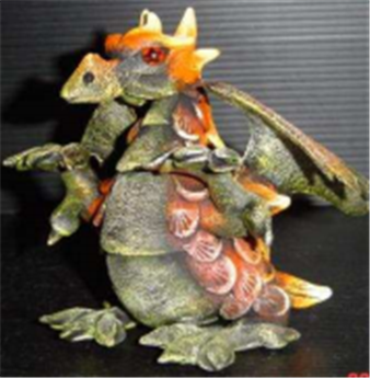 Buy Decorate Dragon DH-018