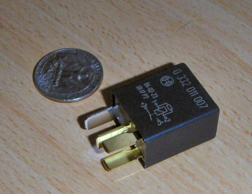 Buy High Quality Relay From Switzerland