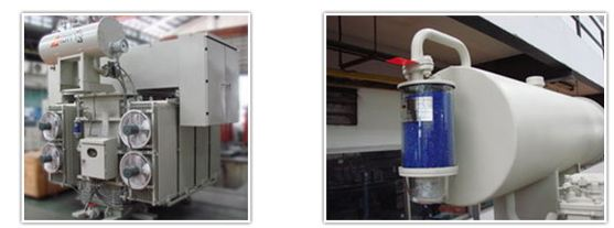 Buy Conservator type Transformer