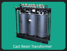 Buy Cast resin transformer