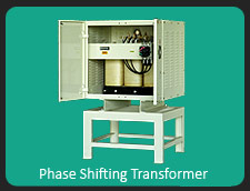 Buy Phase shifting transformer