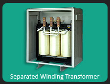 Buy Separated winding transformer