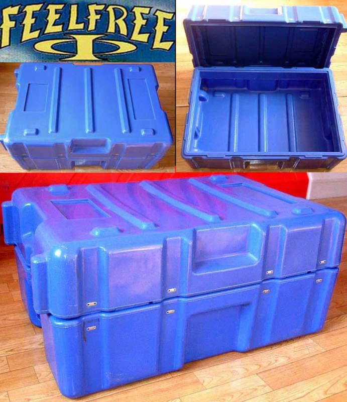 Buy Plastic packaging boxes