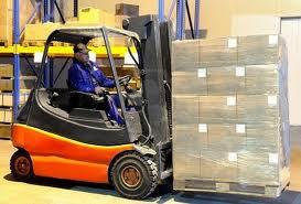 Buy Forklift Warehouse Equipment
