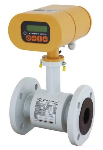 Buy Induction Flow Meters Flonet FN20XX.1