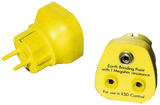 Buy European Earth Bonding plug