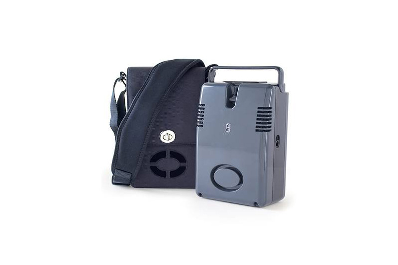 Buy Production of oxygen portable mini smart-Series Oxygen concentrator