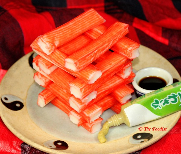 Buy Imitation Crab Stick Grade A