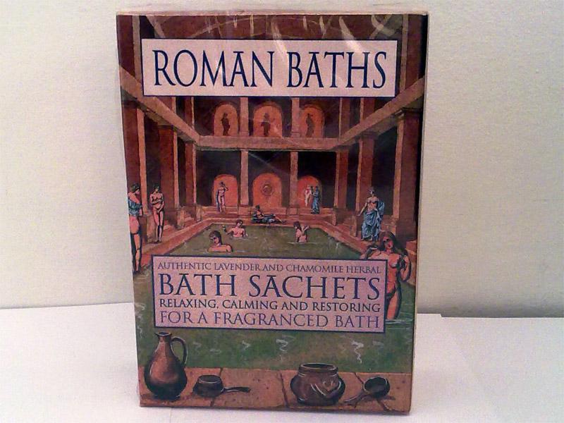 Buy Herbal Bath Sachet / Bath Tea