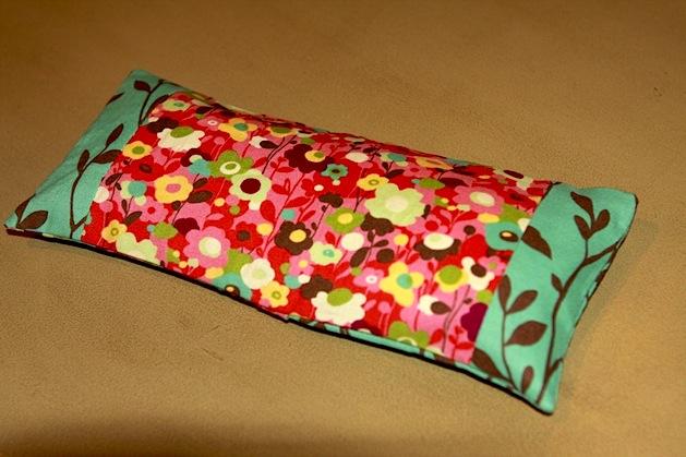 Buy Eye Pillows Relaxing Flower