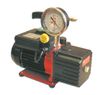 Vacuum pumps for r-410a