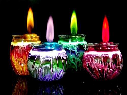 Buy Led decorative candle