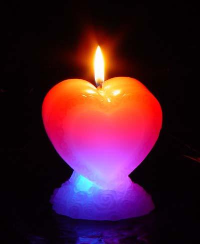 Buy Led artisitc candle