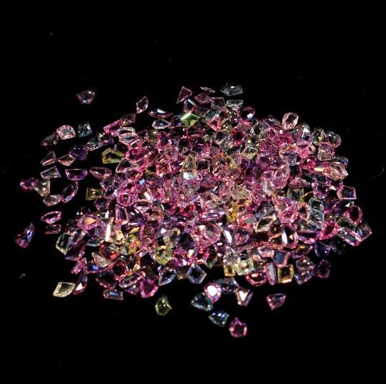 Buy Rose Cut Sapphire
