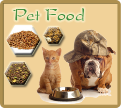 Buy Pet Food