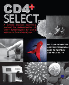Buy CD4 Select reagent