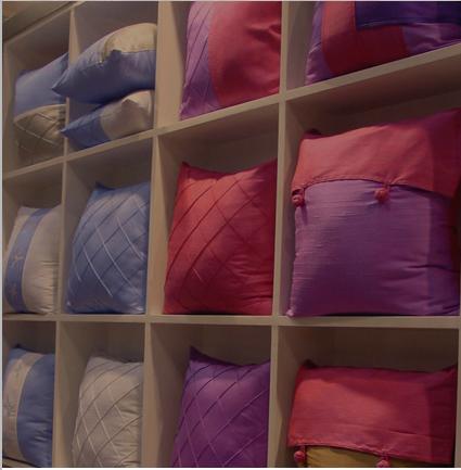 Buy Decorative pillows