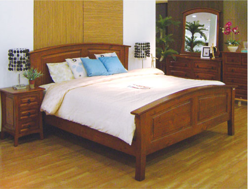 Buy Canberra Set Bed Room