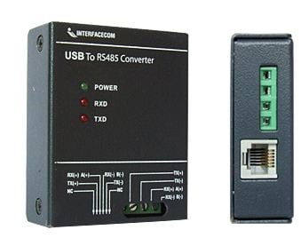 Buy Usb To RS485 Model : GPCONV1214
