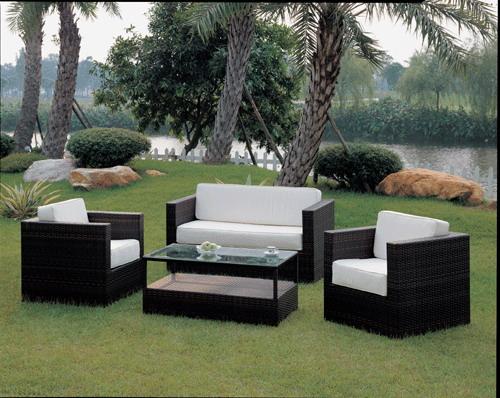 Synthetic Rattan Furniture. Synthetic Rattan Furniture buy in Phra Pradaeng