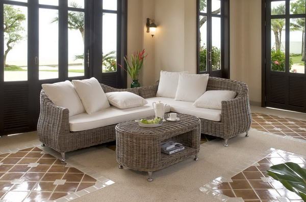 Buy Natural Rattan Furniture