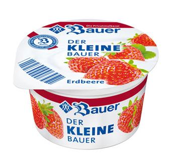 Buy Der Kleine Bauer Erdbeere (Strawberry yoghurt)