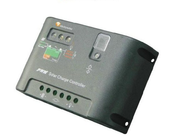 Buy Solarix PRS 2020 Solar Charge Controller 20 A- 30 A