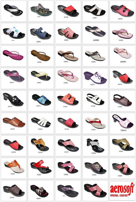 Buy Aerosoft Sandals
