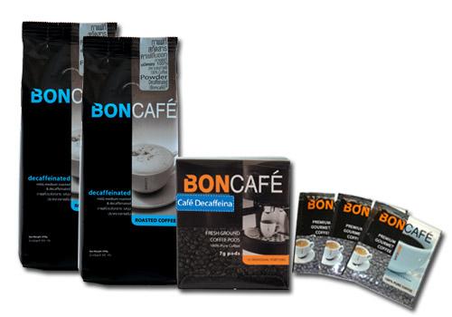 Buy Decaffeinated coffee