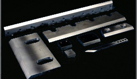 Buy Planer blades & industrial knives