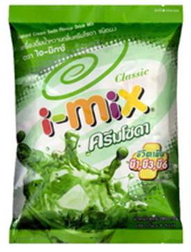 Buy Mixed drink nectar. Cream Soda flavor powder